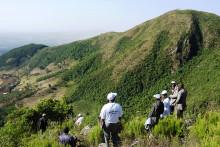 Dejunked stödjer trädplanteringsprojekt i Etiopien