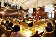 Dags för val till ungdomsfullmäktige