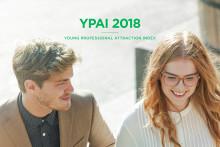 Sveriges högst ansedda arbetsgivare för young professionals – här är listan