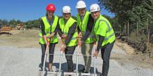 Byggstart för Ikano Bostads hyreslägenheter i Elinegård