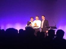 Guldregn över Mobiento vid MMA Global Awards