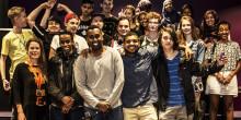 Unga skapar lokala filmberättelser