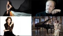 Helsingborg Pianofestival 2017