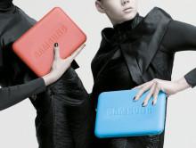 Både liten och stor i Samsungs bärbara kvintett
