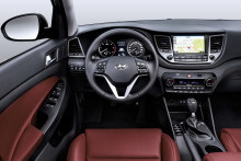 Hyundai streamer pressekonferanse på bilmessen i Geneve