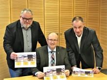 Stadt Verl geht in die digitale Zukunft: Schritt für Schritt zum flächendeckenden Glasfasernetz