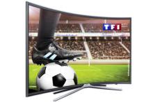 Vivez la Coupe du Monde FIFA 2018TM en Ultra HD sur TF1 4K avec FRANSAT