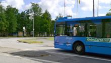 Stor oro för försämring av busstrafik till Mölnlycke