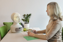 Swedish Muncipality First in the World to Use Social Interview Robot Tengai in Recruitment
