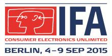 Genialer Sound und starkes Bild: Auf der IFA 2015 gibt es bei Sony Spitzentechnologie vom Feinsten