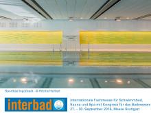Villeroy & Boch Tiles at Interbad 2016
