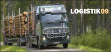 Pressinbjudan: Senaste nytt om ETT-fordonet på LOGISTIK09