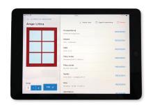 Inwido Pro – appen som förbättrar och förenklar fönster- och dörraffären