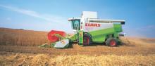 CLAAS hybridteknologi - alltid et skritt foran i et kvart århundre