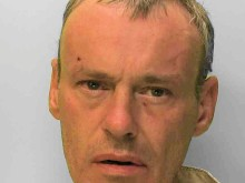 Worthing man wanted on prison recall