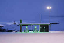 Røros blir testarena for ny energi- og klimateknologi