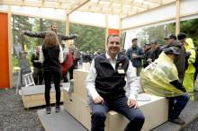 Swedbank ser styrkan i skogsfastigheten