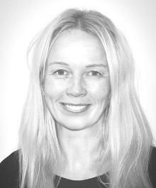 Katja Änkilästä Säästöpankin markkinointi- ja viestintäjohtaja