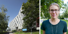 Semrén & Månssonarkitekt vinner tungt pris för studentbostäder på KTH