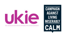 UNPAUSING THE WORLD: UKIE AND CAMPAIGN AGAINST LIVING MISERABLY (CALM) TEAM UP TO LAUNCH INITIATIVE HIGHLIGHTING THE POWER OF GAMES TO REDUCE PAINS OF SOCIAL DISTANCING