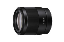 "Sony enrichit sa gamme d'objectifs plein format  avec son nouveau FE 35mm F1.8 ""poids plume"""