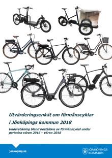 Utvärdering av Jönköpings kommuns förmånscyklar