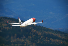 Norwegian reports 12 per cent passenger growth and high load factor in August