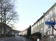 Boksläpp: vad säger våra gator och torg om Göteborg?