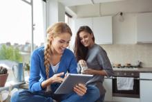 Suuri viitekorkovertailu: mikä on asuntolainoissa järkevin?