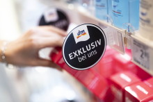 EY-Parthenon Studie bestätigt: dm hat die meisten Fans im deutschen Einzelhandel