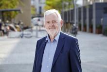 Jørgen Witting træder tilbage fra AG Gruppen