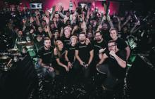 Elgiganten bliver nordisk partner for DreamHack