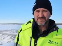 Hamnen i Piteå byggs ut för ökade godsmängder