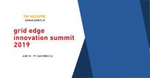 Grid Edge Innovation Summit
