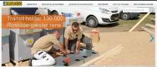 Gulpladen.dk - fartskriverkrav forvrider konkurrencen mellem håndværkere