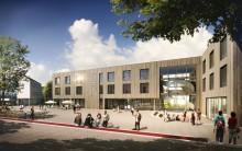 Universität Witten/Herdecke setzt bei Campus-Neubau ganz auf Holz