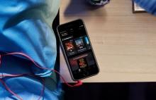 BookBeat unterstützt Apples neuen Dark Mode