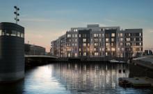 Arkitektgruppen og NREP samarbejde runder 100.000 m2