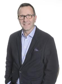 Intervju med Dennis Henriksen, teknisk chef i Idogen