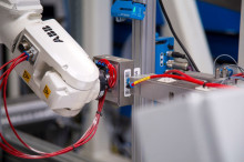 Moderne Hochleistungswerkzeuge steigern Produktionsvolumen