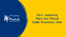 Allianz hosts virtual employee events for  Mental Health Awareness Week