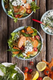 Tre svenskodlade potatissorter inför höstens alla mattillfällen