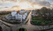 Avlysning av alle forestillinger på Rogaland Teater til og med 22. mars 2020.