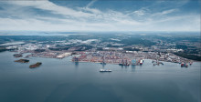 Digital transformation set to produce Port of Gothenburg 2.0