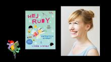 Linda Liukas lockar till lekfull inlärning med teknologins Pippi Långstrump