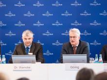 Geschäftsjahr 2018: Villeroy & Boch steigert Ergebnis um 7,6 %
