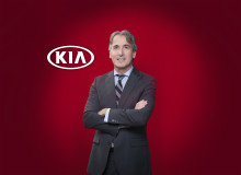 KIA Motors Europe udnævner ny Chief Operating Officer