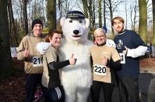 Vorbei an Robben und Wildhunden:  5. Rostocker Winterlauf führt das erste Mal durch den Zoo (24. Februar)