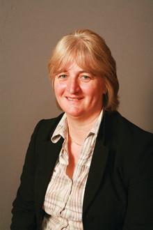 Jane Mackie
