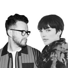 """Sam Fischer släpper """"This City Remix"""" med svenska stjärnskottet Nea"""